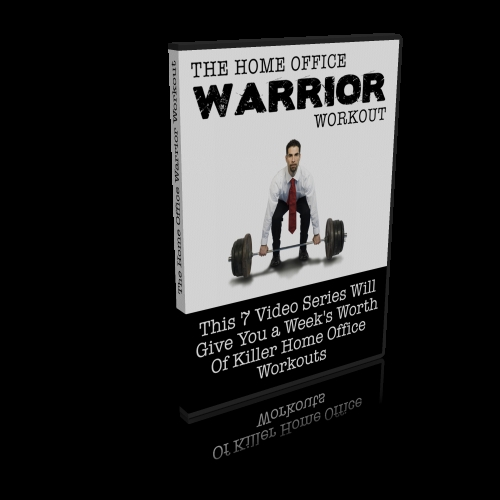 Product picture The Home Office Warrior Workout 2011