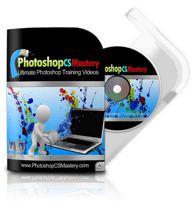 Product picture Photoshop CS Mastery Video Tutorials